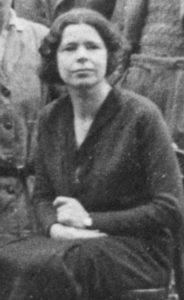 Muriel Bristol